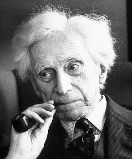 Bertrand Russell -  La pesadilla de un psicoanalista