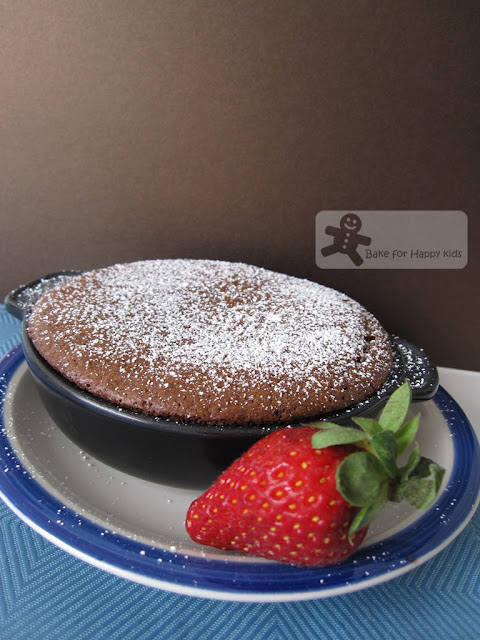 Fast Ed S Flourless Chocolate Cake