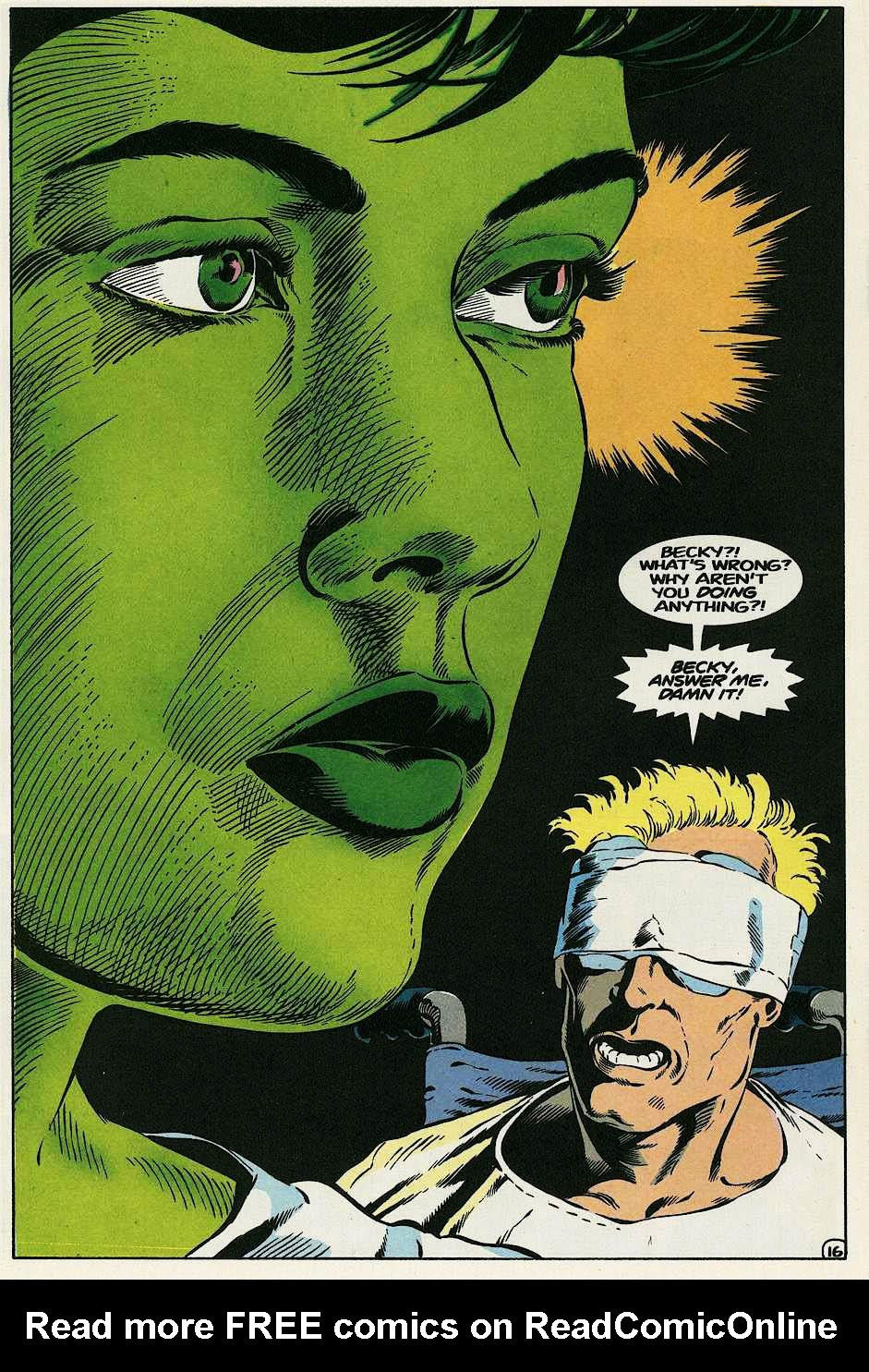 Elementals (1984) issue 17 - Page 18