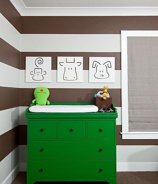 Custom Nursery Art By Kimberly: Top Baby Girl Nursery