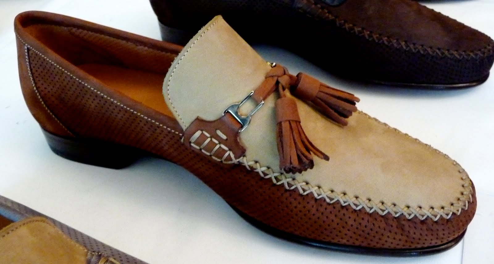 0102b99c30 MAGNANNI SHOES FOR MEN PRE-SPRING & SPRING 2011 COLLECTIONS