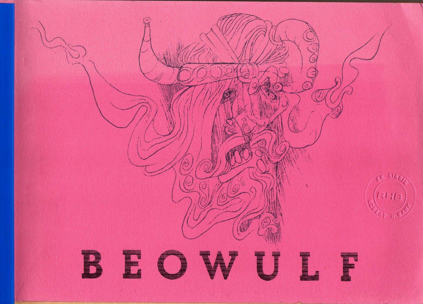 Beowulf Case Study Essay Sample