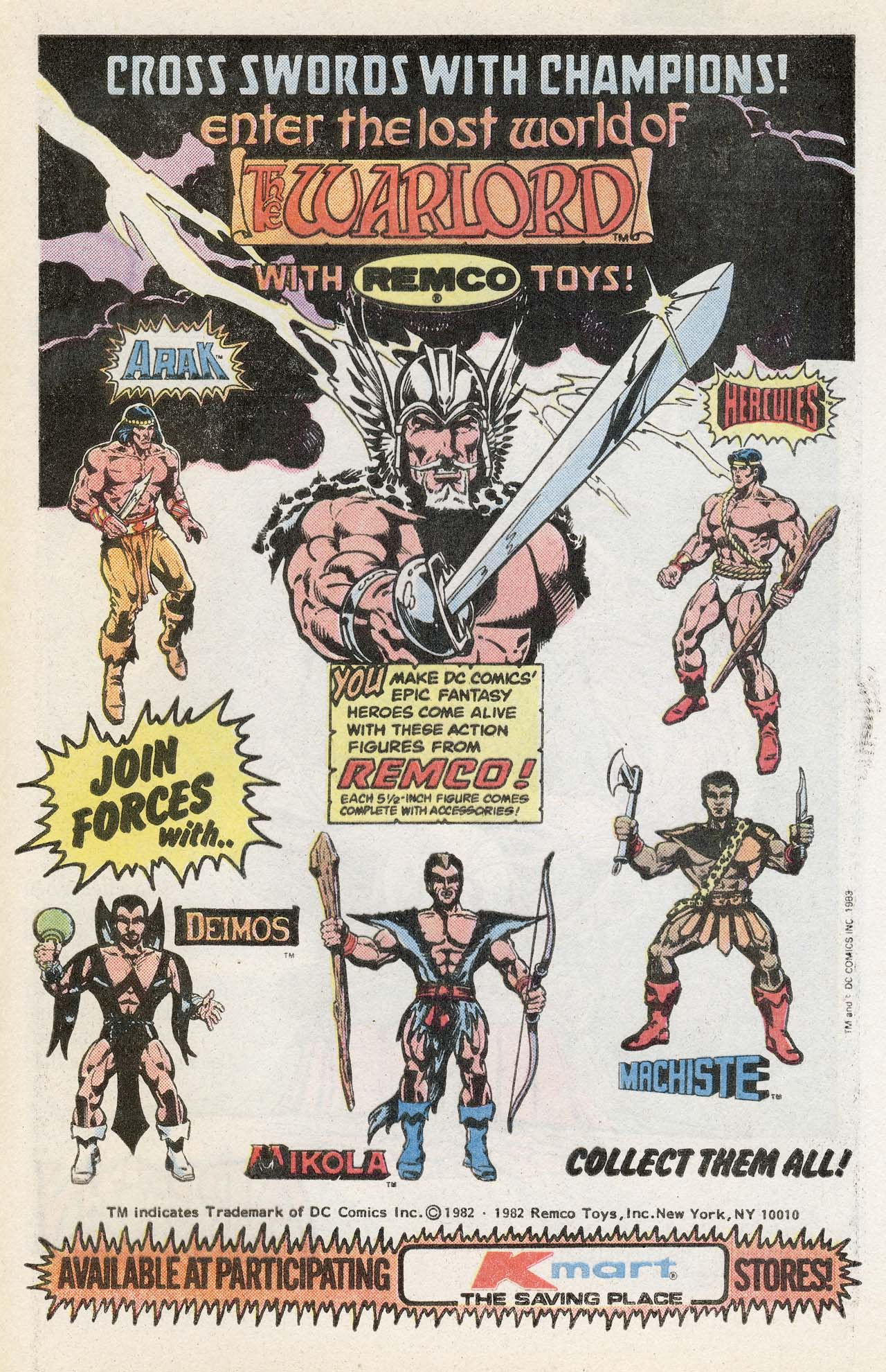 Read online Atari Force (1984) comic -  Issue #16 - 29