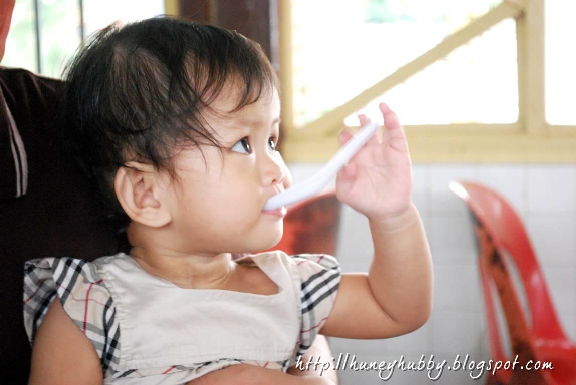 My Sweet Sour Love Life Kluang Station Tak Bole Lupa Roti Bakar