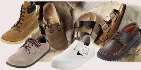 fa8d128ce65d latest modern shoes  Berkenstocks - A Famous German Brand For ...