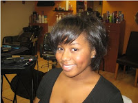 Six Twenty Seven My Brazilian Blowout Experience On Natural African American Hair