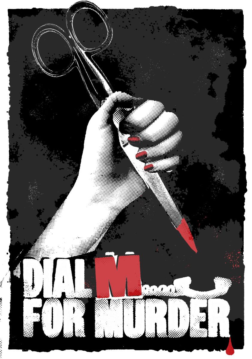 Poster do filme Murder