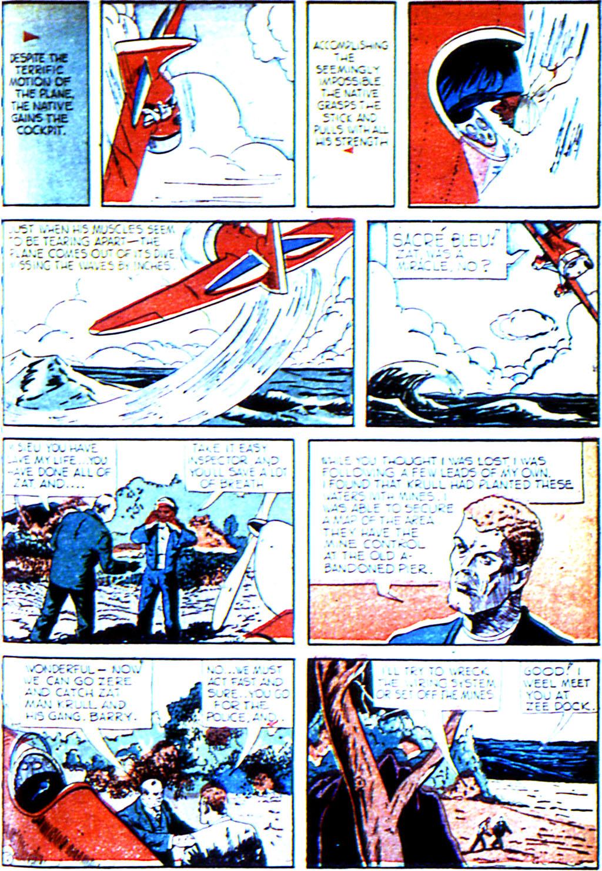 Read online Adventure Comics (1938) comic -  Issue #42 - 11