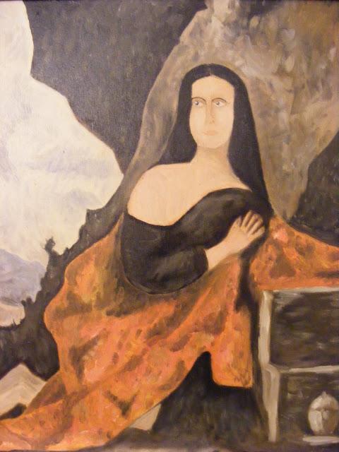 Cuadros y pinturas de Diegosax Magdalena de José de Ribera oleo