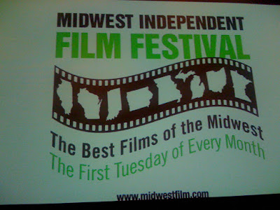 Midwest Indy Film Banner