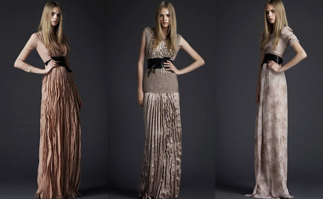 Non Traditional Wedding Dresses Los Angeles: Whim & Whimsy: Burberry (Bride?