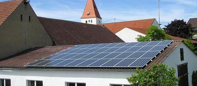 Solar Renewable Energy Malaysia 太阳能绿色能源 Solar Power