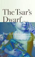 Read The Tsar's Dwarf (Hawthorne Books)
