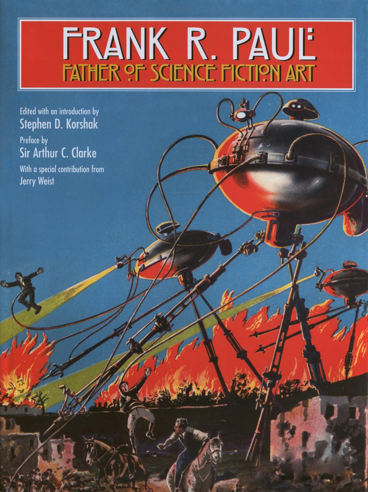 Delaware Art Museum hosts famous fantasy, science fiction ... |Science Fiction Graphics