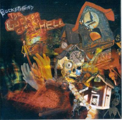 Buckethead - Discografia[Completa][MediaFire]