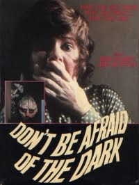 Don't be Afraid of the Dark Movie Remake