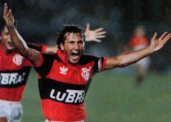 Flamengo pode ir à Fifa para contestar recorde de gols de Messi 'Zico fez mais em 1979