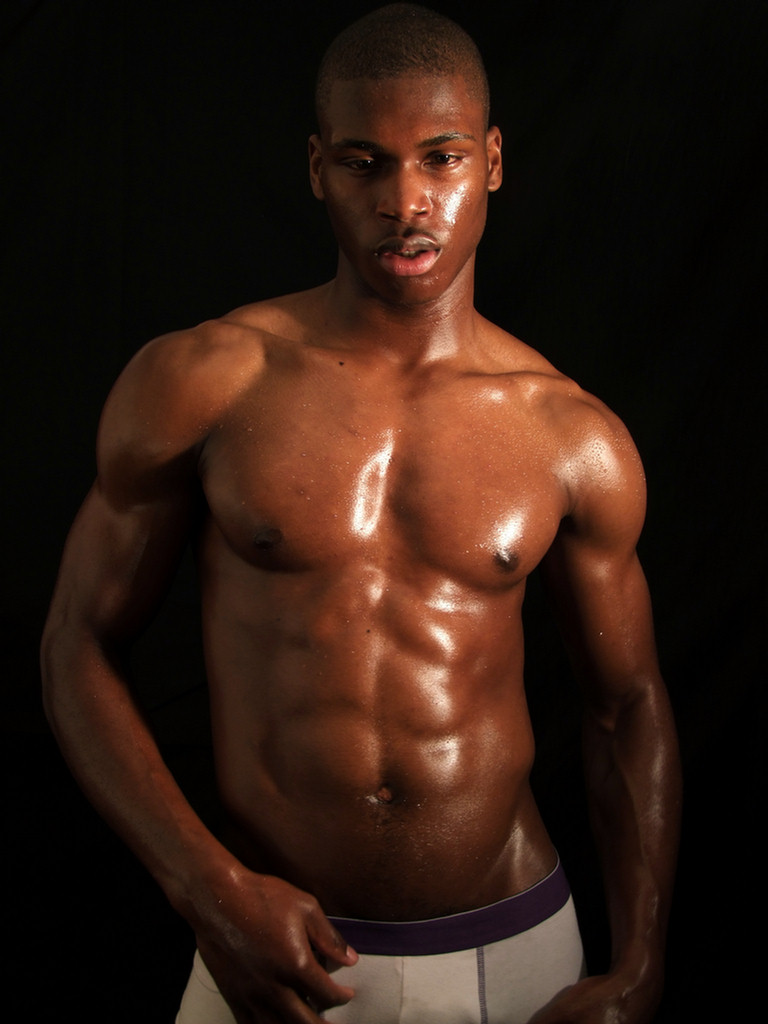 Naked Black Men Sexy