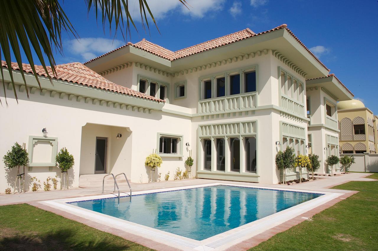 dubai palm jumeirah apartment apartments villa villas real estate 4