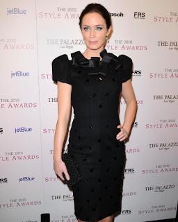 2010 HOLLYWOOD Style Awards
