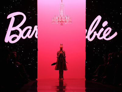 Barbie Inspired Fashion!!!