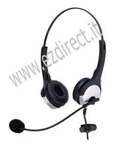 Link  cuffie telefoniche call center ezlight db3470628470