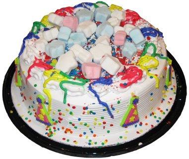 Jon Donaire Ice Cream Layer Cake