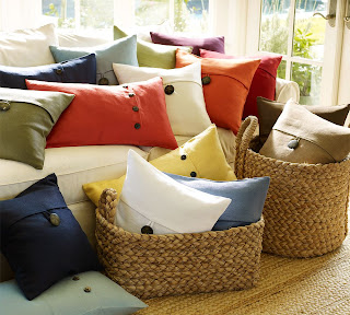 Remodelaholic Diy Pillows To Brighten Up The Decor