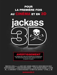 Jackass 3D La película