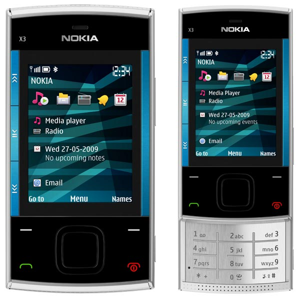 Sufi telecom july 2010 nokia x3 full solution thecheapjerseys Images