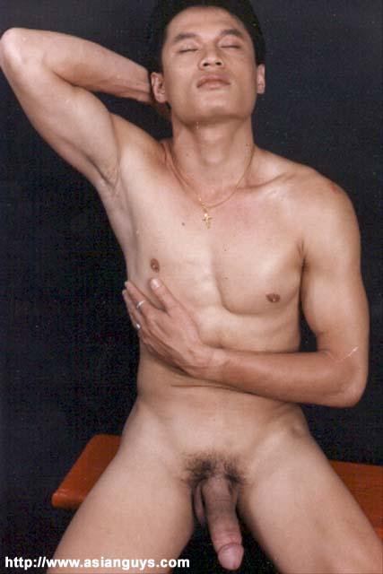 hunks indonesian nude