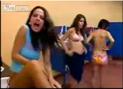 Tu.tv - Videos de Erotismo - Video: DIDA camara oculta en el.