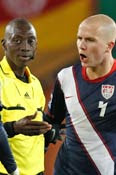 bad+ref REF IN U.S. WORLD CUP GAME DROPPED