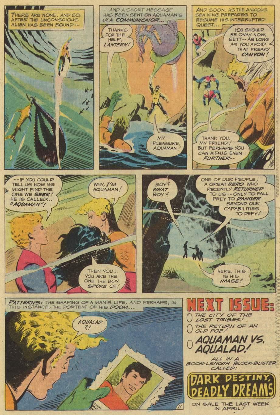 Read online Adventure Comics (1938) comic -  Issue #451 - 21