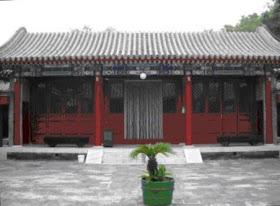rindu masjid: masjid niujie - beijing , china