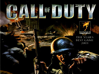Call of Duty Filme