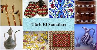 osmanli donemi el sanatlari