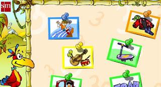Juegos Educativos Para Ninos De 3 A 5 Anos Juegos Educativos S M
