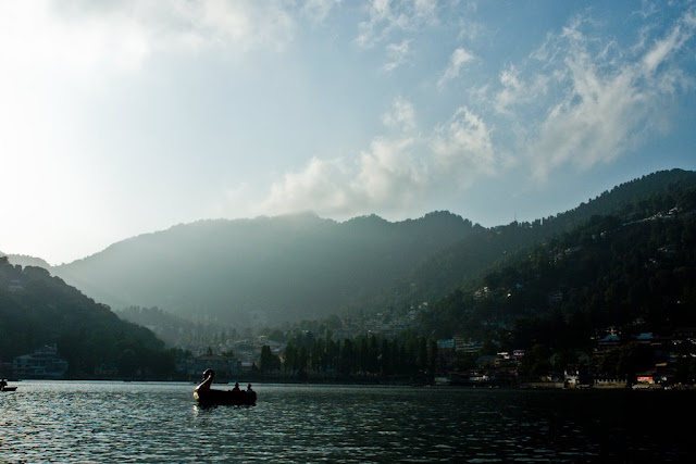 Let's start with understanding how to reach Nainital from different cities of India.     How to Reach Nainital by Air :      Nainital doesn't have any airport/airstrip and The nearest airport to Nainital is located around 70km in Pantnagar, although the frequency of flights to Pantnagar is not that high. Indira Gandhi International Airport in New Delhi is the nearest big airport to Nainital.Delhi is very well connected to Indian cities as well as global cities. From Delhi you can either hire a taxi or book a car on rent and drive. If you haven't driven in North Indian hill stations, taxi is a better option.