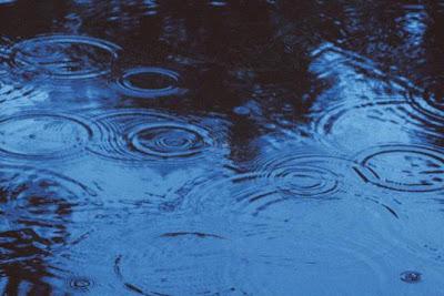 Ruby Mines Sapphire Rain The Romance Of Rain In Sapphire