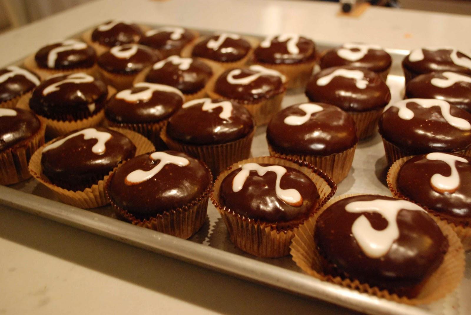 Whiskey Soaked Chocolate Bundt Cake