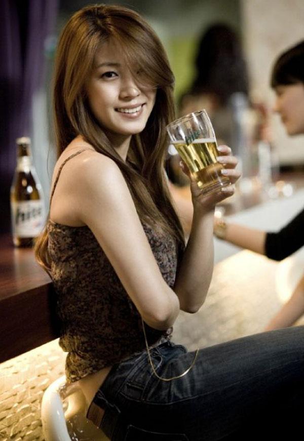 Boa Kwon Hot