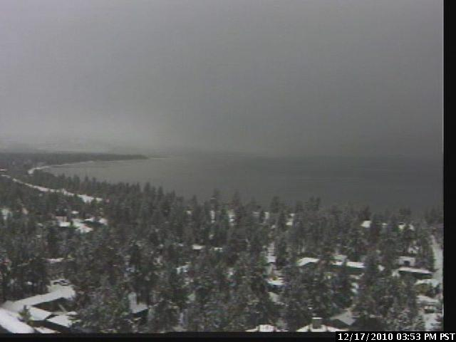 Lake Tahoe Harvey Web Webcam