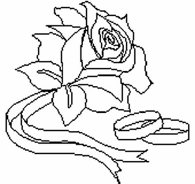 artes da livia riscos flores