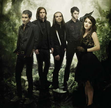 Stream Free Music from Albums by Flyleaf | iHeartRadio