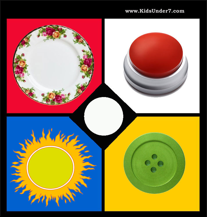 Pictures Of Oval Shaped Objects For Kids | www.pixshark ...