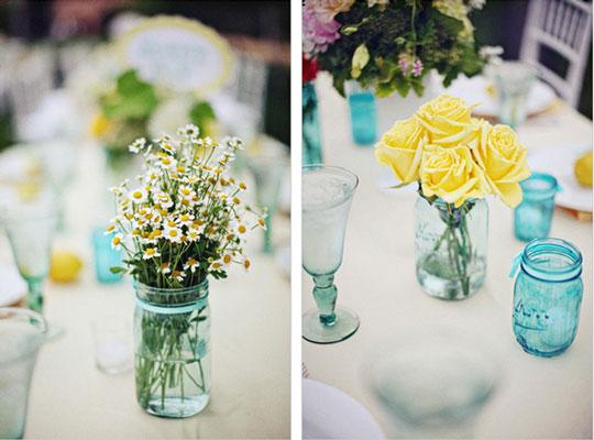 Sense And Simplicity: Wedding Ideas