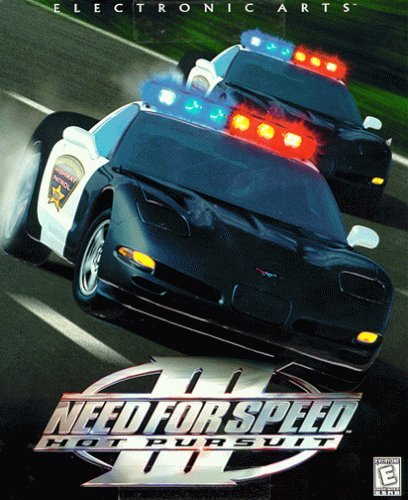 Descargar Need For Speed 3: Hot Pursuit [PC] [Full] [1-Link] [Español] Gratis [MediaFire]