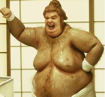 Big Fat Hairy Guy 26
