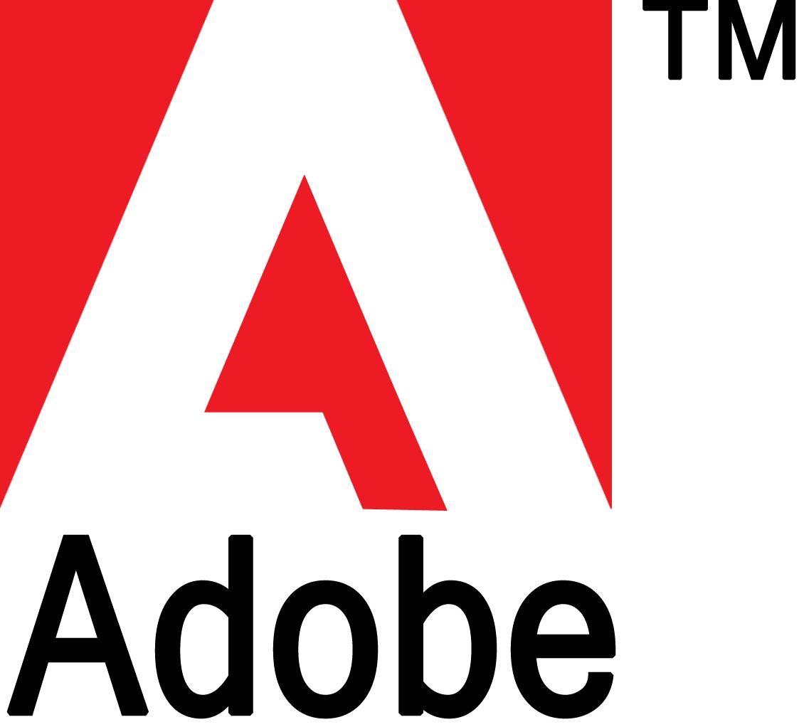Designing Works: Adobe Logo